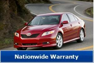 Windshield Replacement Warranty