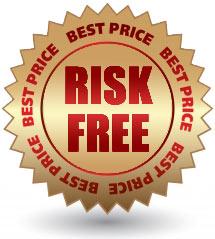 Window & Doors Risk Free Guarantee